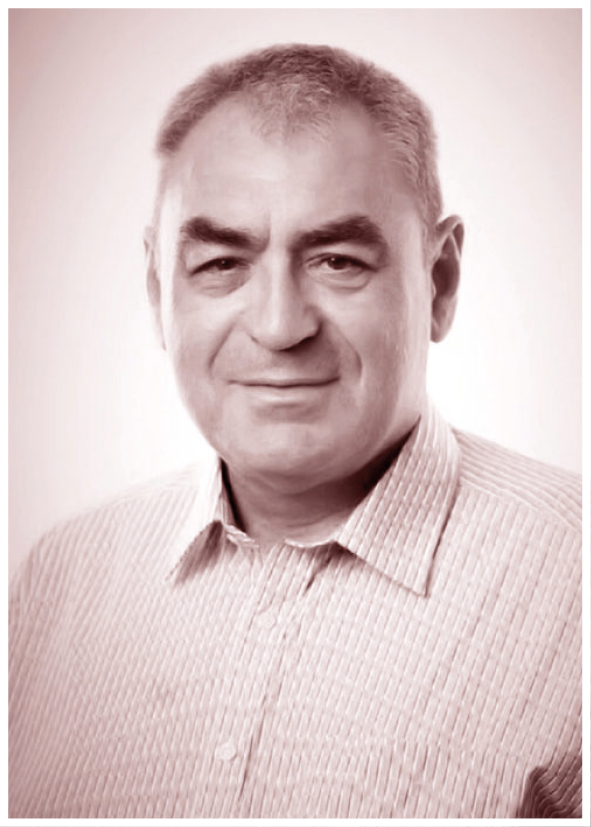 Ing. Pavel Bartoš, MBA